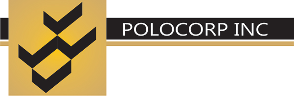 Polocorp's First Logo